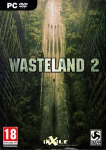 Bilde av Wasteland 2 (PC)