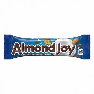Bilde av Hershey`s Almond Joy 45g