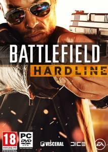 Bilde av Battlefield Hardline (PC)