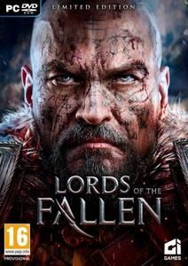 Bilde av Lords Of The Fallen (Limited Edition) (PC)