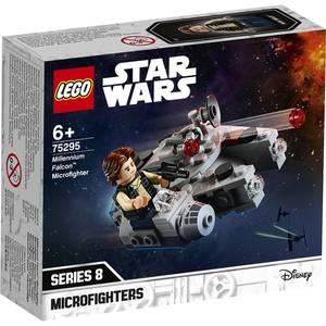 Bilde av Lego Star Wars Millennium FalconMicrofighter