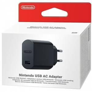 Bilde av Nintendo USB AC Adapter