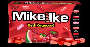 Bilde av Mike And Ike Red Rageous 141g
