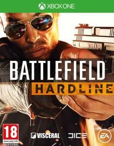 Bilde av Battlefield Hardline (Xbox One)