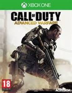 Bilde av Call Of Duty - Advanced Warfare (Xbox One)