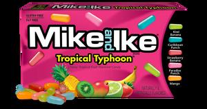 Bilde av Mike And Ike Tropical Typhoon 141g