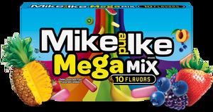 Bilde av Mike And Ike Mega Mix 141g