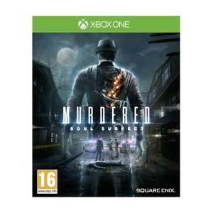 Bilde av Murdered: Soul Suspect (Xbox One)