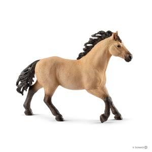 Bilde av Schleich Quarter-hest Hingst