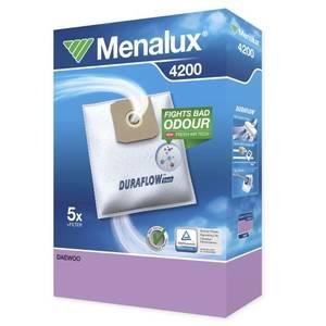 Bilde av Menalux Støvsugerposer 4200Syntetisk