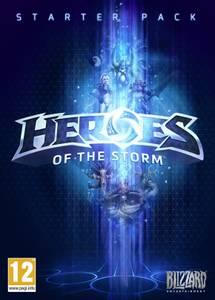 Bilde av Heroes Of The Storm (PC)
