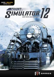 Bilde av Trainz Simulator 2012 (PC)