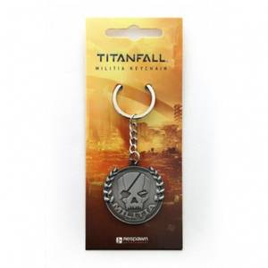 Bilde av Nøkkelring Titanfall - Militia