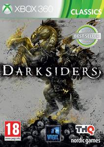 Bilde av Darksiders (Classics) (Xbox 360)