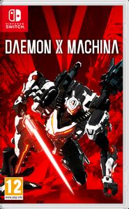 Bilde av Daemon X Machina (Nintendo Switch)