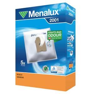 Bilde av Menalux Støvsugerposer 2001Syntetisk