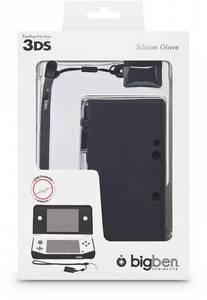 Bilde av BigBen Silicon Glove For Nintendo 3DS