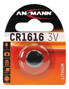 Bilde av Ansmann CR1616 Lithium 3V