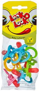 Bilde av Look O Look Baby Lollipops 37g