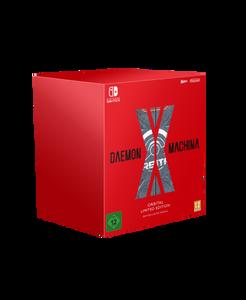 Bilde av Daemon X Machina (Limited Edition) (Nintendo
