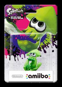 Bilde av Nintendo Amiibo - Splatoon Inkling Squid