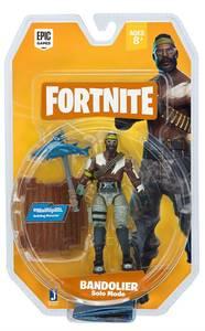 Bilde av Fortnite Bandolier Solo Mode Figur 10 cm