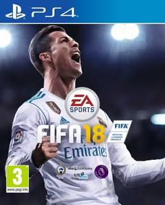 Bilde av FIFA 18 (PS4)