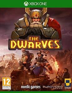Bilde av The Dwarves (Xbox One)
