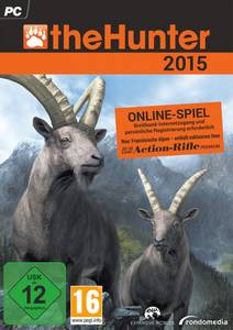 Bilde av The Hunter 2015 (PC)