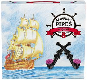 Bilde av Malaco Skipper`s 8 Pipes Original 136g