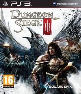 Bilde av Dungeon Siege III (PS3)