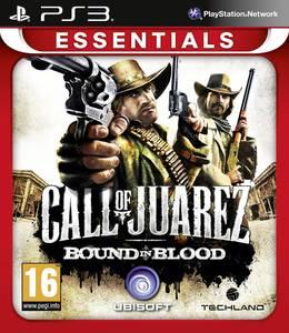 Bilde av Call Of Juarez - Bound In Blood (Essentials)