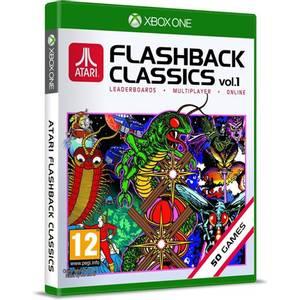 Bilde av Atari Flashback Classics Vol. 1 (Xbox One)