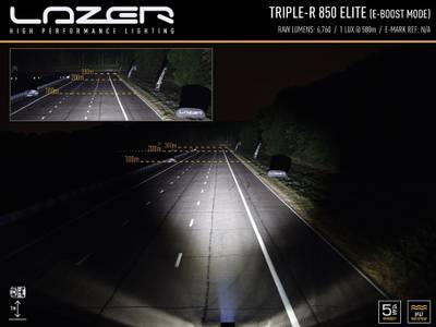 Lazer Triple-R 850 Elite
