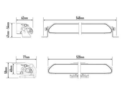 Lazer i- LBA Linear 18 Elite