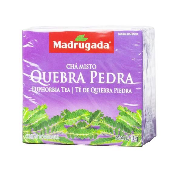 Chá de Quebra Pedra 10g