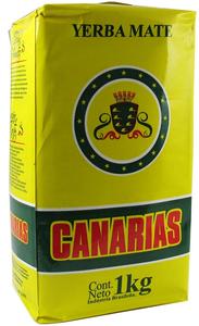 Bilde av Canarias Yerba Mate 1kg