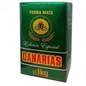 Bilde av Canarias Especial Yerba Mate 1kg