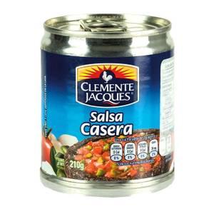 Bilde av CLEMENTE JACQUES Red Dip Sauce - Salsa Casera 210g