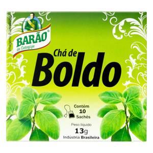 Bilde av CHÁ BOLDO BARÃO 13g