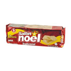 Bilde av SALTIN NOEL Saltkjeks Galletas saladas 300g