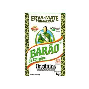Bilde av Erva Mate BARÃO Organica 1 kg