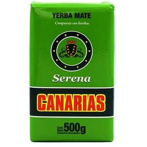 Bilde av Canarias Serena Yerba Mate 500g