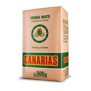 Bilde av Canarias Te Rojo y Centella 500g