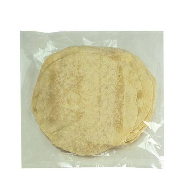 Tortillas av hvetemel Tortillas de Harina de Trigo 16cm 540g