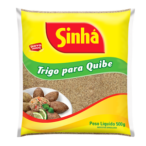 Bilde av Trigo para Quibe Sinha 500g