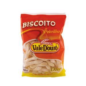 Bilde av VALE D'OURO Cassava Chips- Søt Biscoito Doce de Polvilho 100g