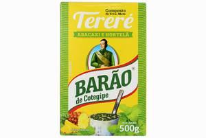 Bilde av Barão Terere Abacaxi Menta 500g