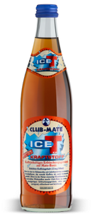 Bilde av Club-Mate IceT Kraftstoff 0,5l