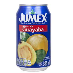 Bilde av JUMEX Guava Nectar 335ml
